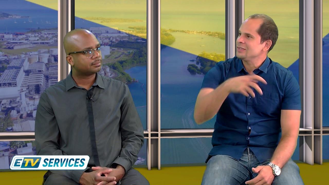 ETV SERVICES: Julien DALLE/Gary ROUYARD