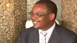 Evans Kidero Foundation faces deregistration over financial audit