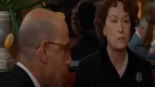 Meryl Streep as Julia Child (Julie & Julia)