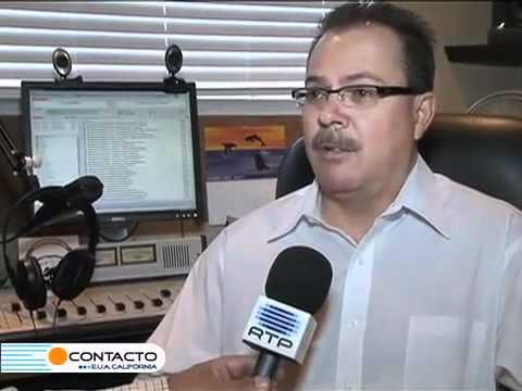 Contacto California   Radio Portugal USA com Joao Manuel Dias