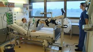 Reportage - Konfliktfall Organspende