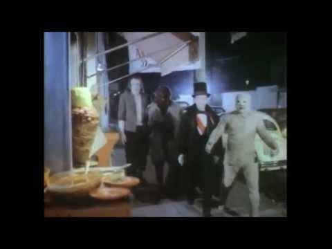 Mi Maldito Grupo Sangre - Darky dance party