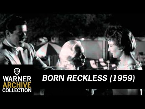 Born Reckless (Preview Clip)