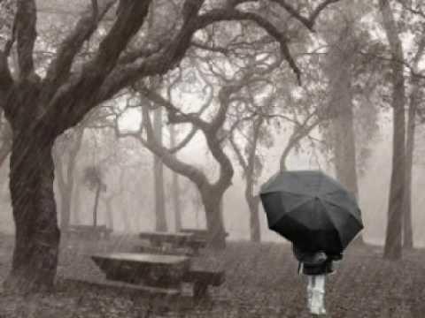 Ray Conniff: Gotas de lluvia sobre mi cabeza / Raindrops keep falling on my head