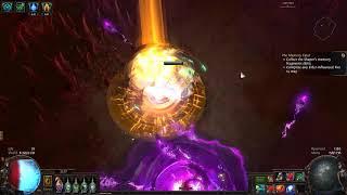 [DHC, 3.4] Chayula Kill - BV Occultist (5L)