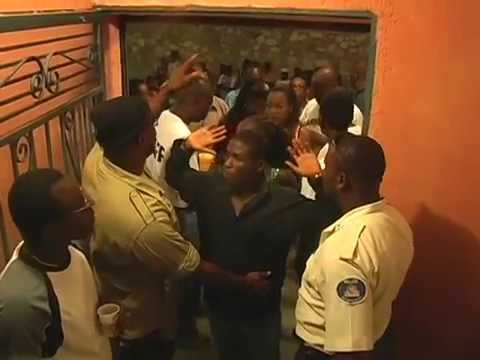 Djakout Mizik-T-Vice  (Week end showdown) in Marigot Jacmel- Haitianbeatz.com
