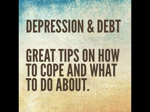 Depression and debt, 04.11.15, Chrissy B Show