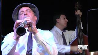 Mama Inez by Butch Thompson and the Hiawatha Jazz Band