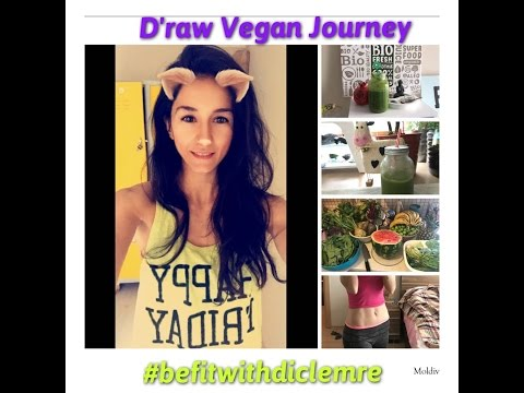 What we eat in a day | Vegan | 60 Days Challenge / Day # 5