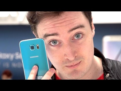 The best new smartphones in 74 seconds