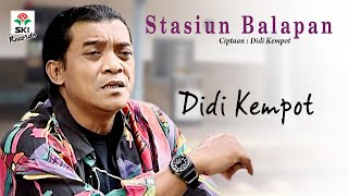 Download song Didi Kempot - Stasiun Balapan (Official Music Video)