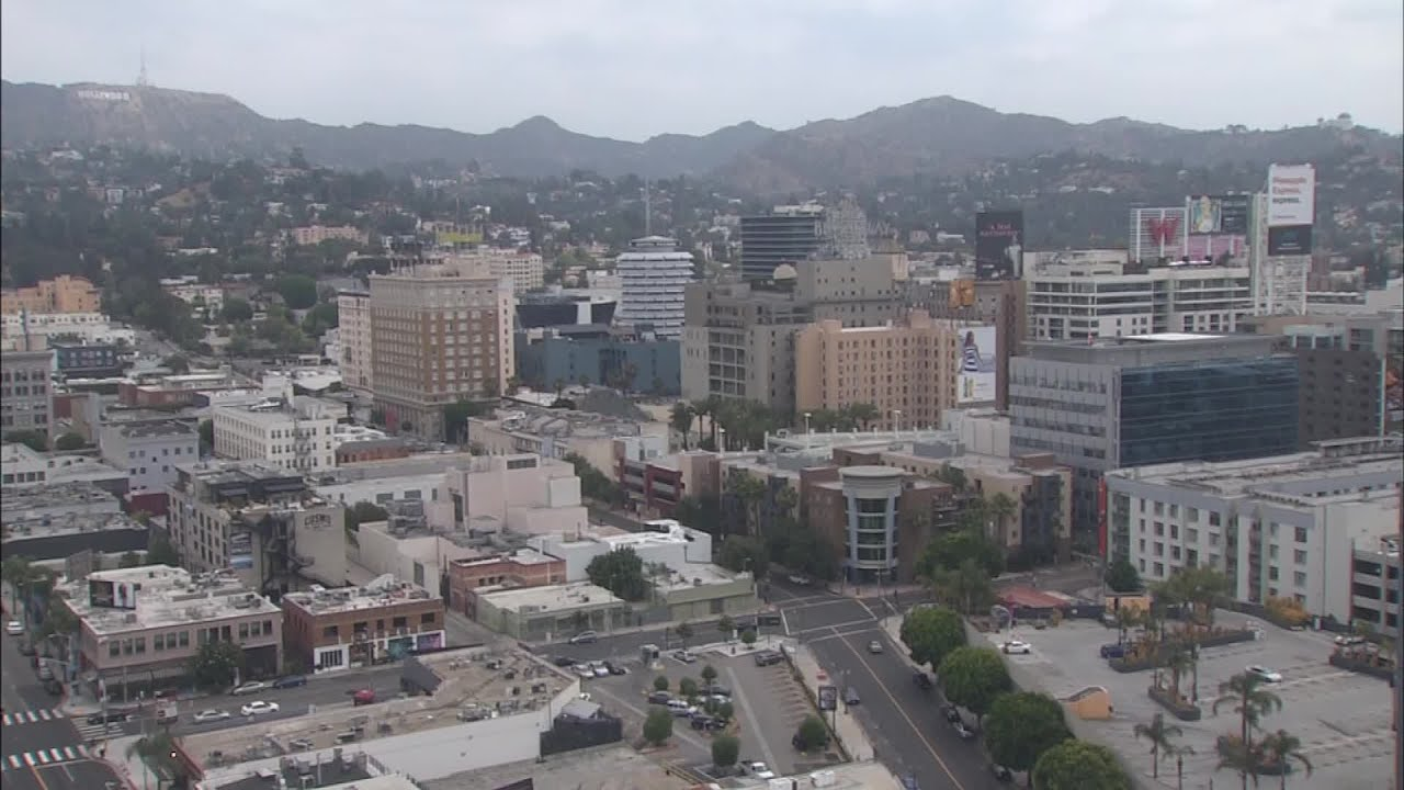 Earthquake: 3.7 quake rattles Los Angeles area, centered in Compton