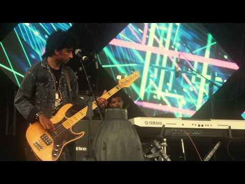 Nagin The Cobra Lady-Between Recess Cover Live