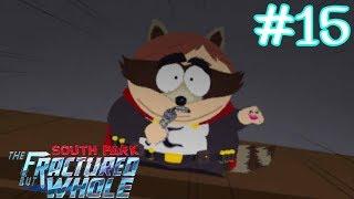 คนอะไร ทะเลาะกับมือตัวเอง? | South Park: The Fractured But Whole #15