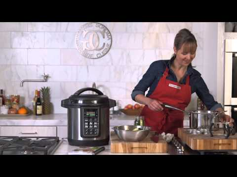 How To Make Pickles In The Ball Electric Canning System | Williams-Sonoma