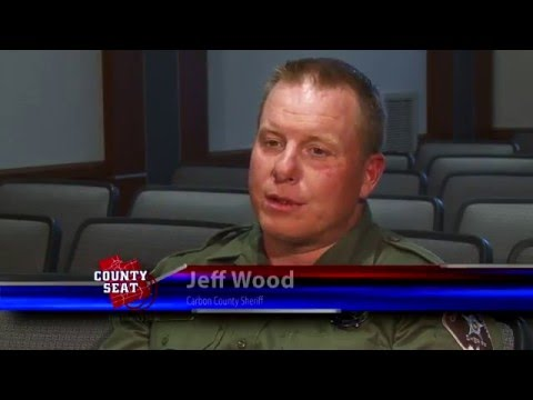 The County Seat   Discussing Drug addiction problem in rural Utah