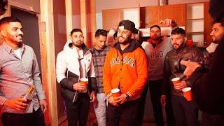 Godfather ( Official Video )   Amna 902 Ft. Slim Swagga   Masand Music   ( Latest Punjabi Rap 2021)