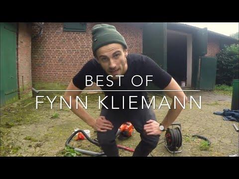 Best of FYNN KLIEMANN - The Best FUNNY Moments