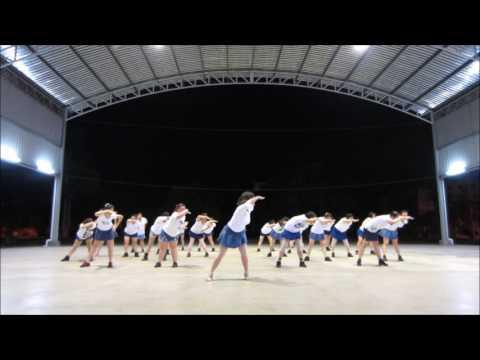 STOP Line Dance
