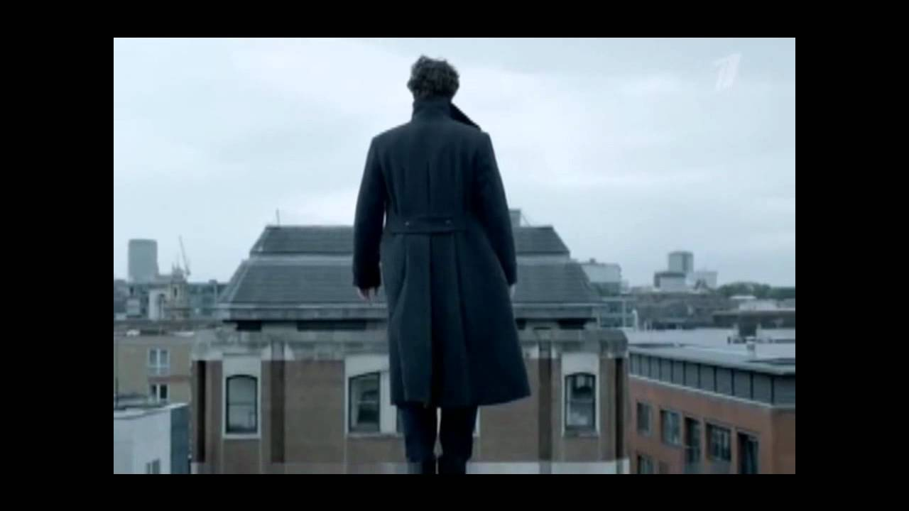 The Fall Bbc Wallpaper Sherlock Holmes Quot Jump Quot Or Author S Fail Youtube