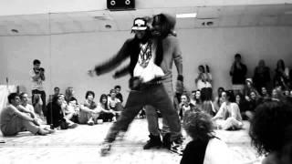 Les Twins | New Style Hip Hop