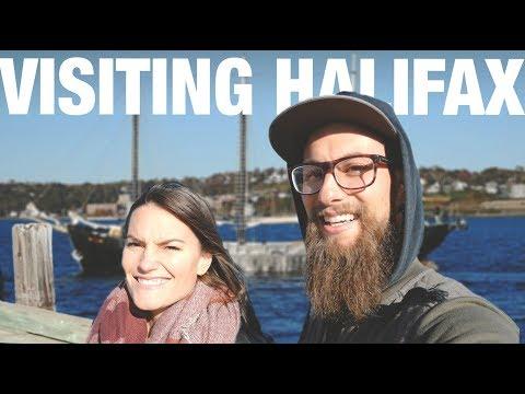 I FEEL AT HOME! | HALIFAX, NS