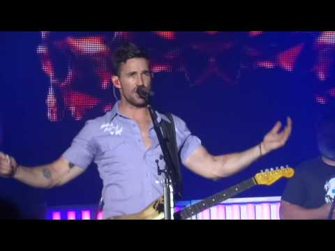 Jake Owen: If He Ain't Gonna Love You I Will (2016)