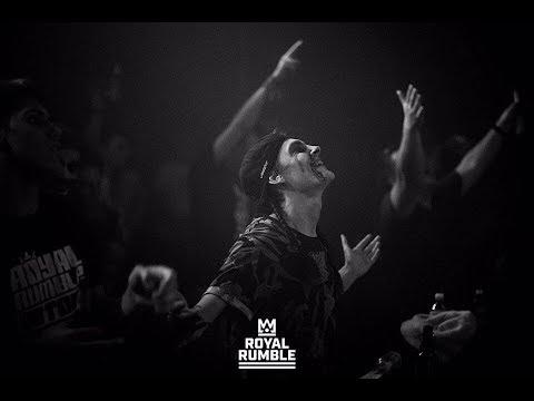 Scraaby / Live / Liquid / Funk / DnB / Halftime