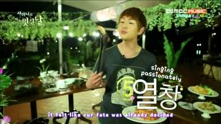 Onew - In Your Eyes live ~ SHINee