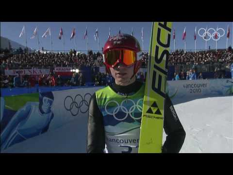 Ski Jumping Large Hill Final – Complete Event – Vancouver 2010 Winter Olympic Games