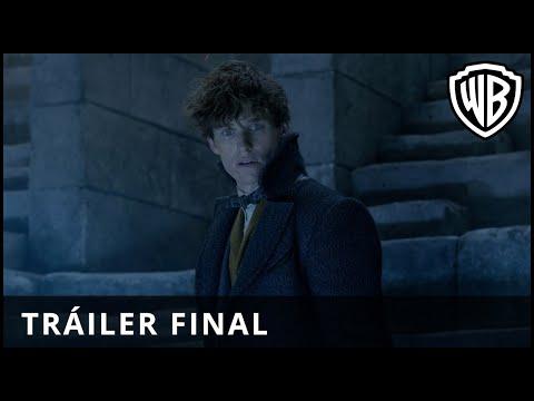 Animales Fantásticos: Los Crímenes de Grindelwald - Tráiler Final Castellano