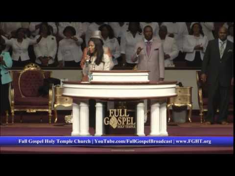 Sunday Morning Worship (Aug 30)