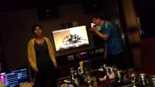 Karaoke 餓狠傳說 Blues