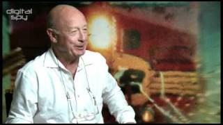 Tony Scott On 'Unstoppable'