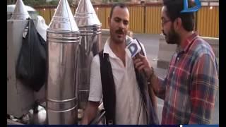 قناة دريم حلم شعب وفاعل خي الحلقة 20