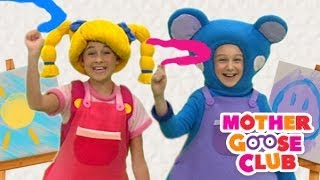 Download Video Hello Friend - Mother Goose Club Songs for Children MP3 3GP MP4