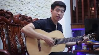 """Yêu Là """"Tha Thu"""" - Guitar Cover - Phước Hạnh Nguyễn"""