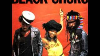 Sponji Reggae - Black Uhuru
