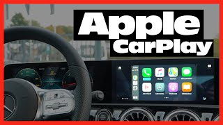 Apple Carplay 2019 I Wichtige Funktionen!  I 4k I Deutsch //meinandersTV