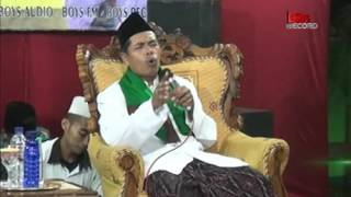 KH. Miftahuddin Zuhri Kebumen - Pengajian Muharram Warga RT.01/04 Jangrana MP3