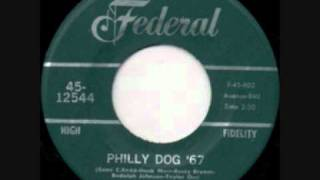 hank marr - philly dog 67.
