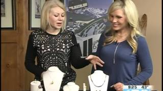 Lionshead Jewelers Maria Redkina  04.19.17 Good Morning Vail