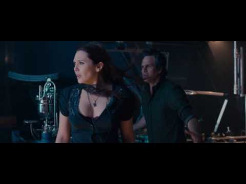 Avengers Age of Ultron 2015  Tamil