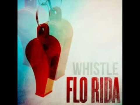 Русская версия Flo Rida - Whistle