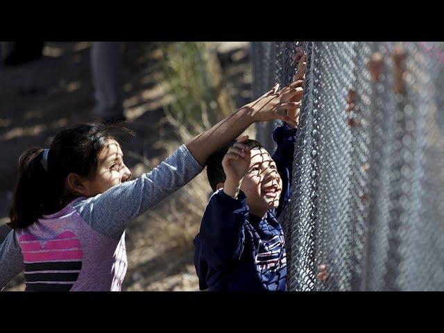 RT Репортаж. «Кризис семей»: какова судьба мигрантов в США