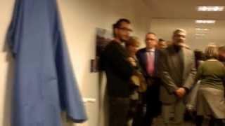 Universidad de Valladolid. Homenaje al médico José A. Gómez de Caso 12/4/2013 (2)