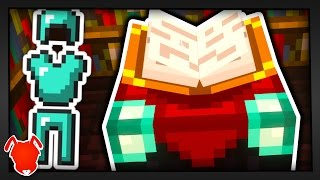 COMPLETE ARMOR ENCHANT GUIDE for MINECRAFT!