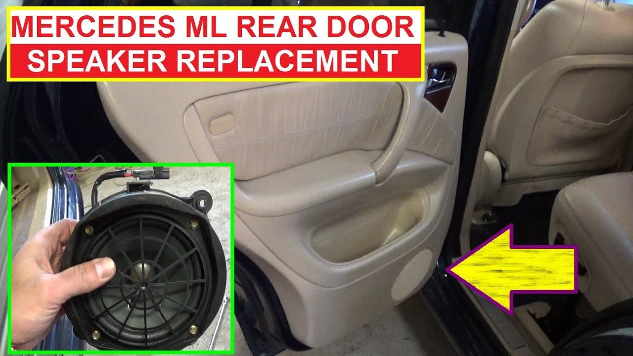 cloth replacement i black van seat mercedes seats rear passenger bench sprinter benz