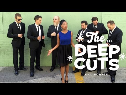 The Deep Cuts - Los Angeles' best live classic soul, R&B, New Orleans, and blues
