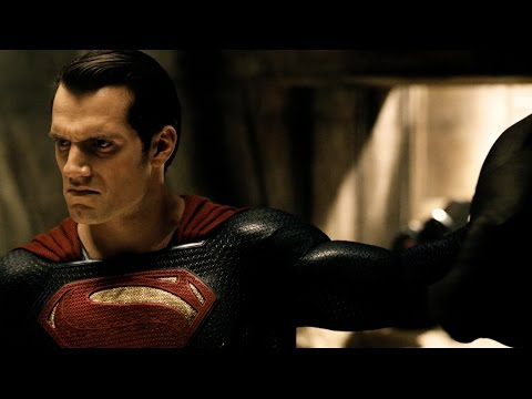 Batman v Superman: Dawn of Justice - TV Spot 7 [HD]